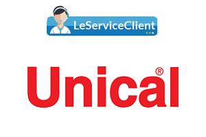 Contacter le SAV Unical