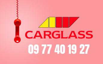 telephone carglass